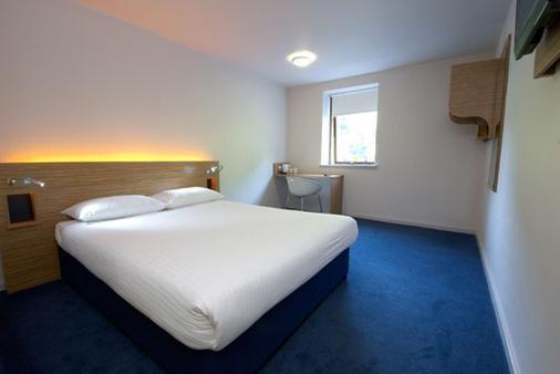 ブリタニア ホテル エディンバラ - エディンバラ - 寝室