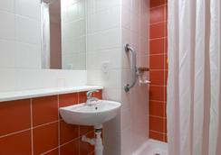 Britannia Hotel Edinburgh - Edinburgh - Bathroom