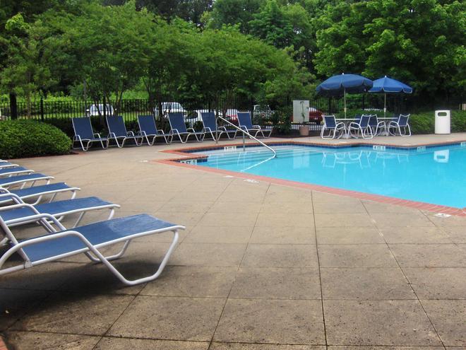 Extended Stay America - Atlanta - Marietta - Interstate N. Pkwy - Atlanta - Pool