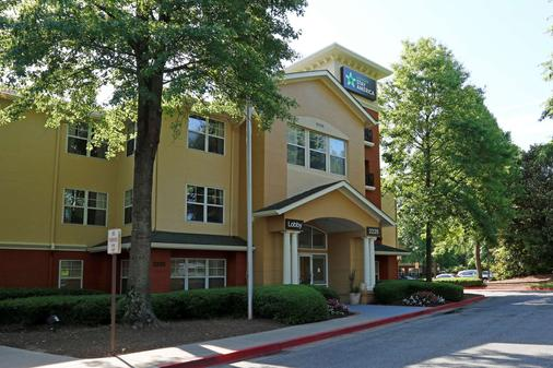 Extended Stay America - Atlanta-Marietta-Interstate N. Pkwy - Atlanta - Rakennus