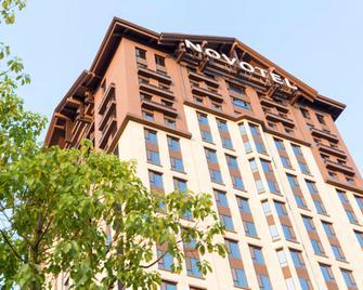 Novotel Nanchang Sunac - Nanchang - Κτίριο