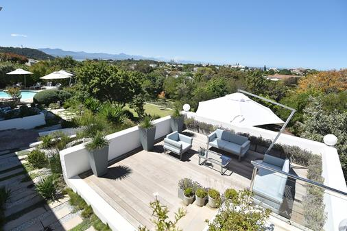 Vilacqua Boutique Guest Villa - Plettenberg Bay - Cảnh ngoài trời
