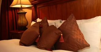 Sir Thomas Hotel - Liverpool - Bedroom