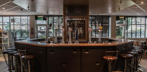 Harben House Hotel - Newport Pagnell - Bar