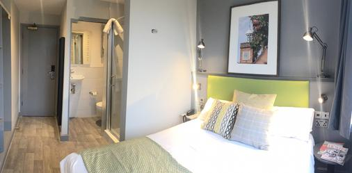 Harben House Hotel - Newport Pagnell - Schlafzimmer