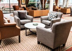Harben House Hotel - Newport Pagnell - Lounge