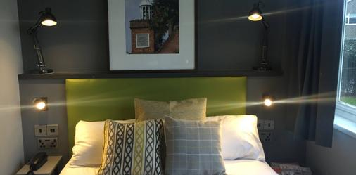 Harben House Hotel - Newport Pagnell - Bad
