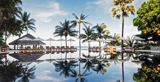 The Surin Phuket - Choeng Thale - Vista externa
