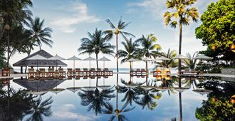 The Surin Phuket - Choeng Thale - Extérieur