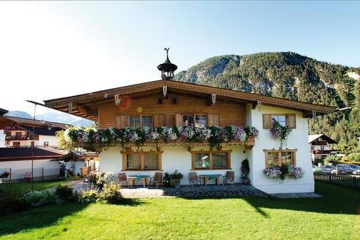 Haus Gerlinde - Pertisau - Edificio