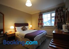 Castle Lodge - Killarney - Bedroom