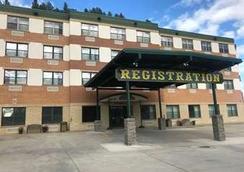 Travelodge Inn & Suites by Wyndham Deadwood - Deadwood - Toà nhà