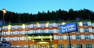 Travelodge Inn & Suites by Wyndham Deadwood - Deadwood - Building