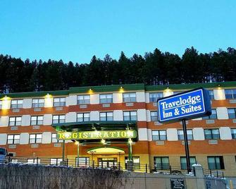 Travelodge Inn & Suites by Wyndham Deadwood - Deadwood - Gebäude