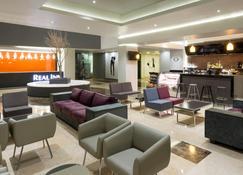 Real Inn Torreón - Torreón - Lounge
