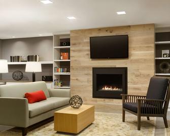 Country Inn & Suites Charlottesville-Uva - Charlottesville - Lounge