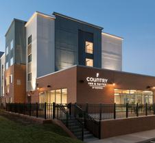 Country Inn & Suites Charlottesville-Uva