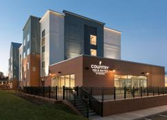 Country Inn & Suites Charlottesville-Uva - Charlottesville - Building