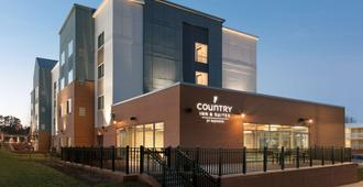 Country Inn & Suites Charlottesville-Uva - Charlottesville