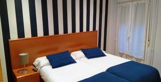 Aldatzeta Ostatua - Bermeo - Bedroom