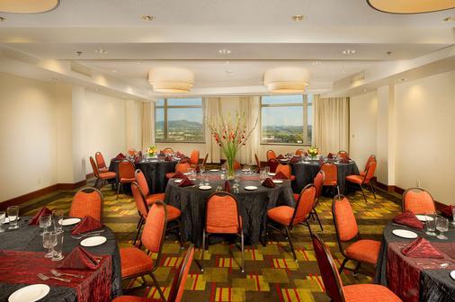 Drury Plaza Hotel Nashville Franklin - Franklin - Sảnh yến tiệc