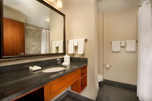 Drury Plaza Hotel Nashville Franklin - Franklin - Phòng tắm
