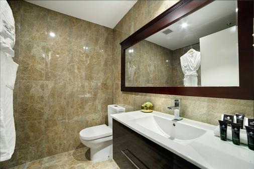 International Hotel Wagga Wagga - Wagga Wagga - Phòng tắm