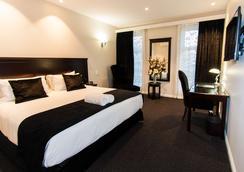 International Hotel Wagga Wagga - Wagga Wagga - Phòng ngủ