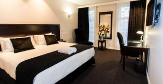 International Hotel Wagga Wagga - ווגה ווגה