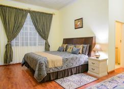 Art Lodges - Harare - Bedroom