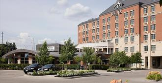 Delta Hotels by Marriott Guelph Conference Centre - Guelph