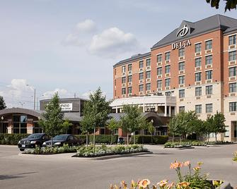 Delta Hotels by Marriott Guelph Conference Centre - Guelph - Building