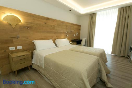 Abano Verdi Hotel Terme - Abano Terme - Phòng ngủ