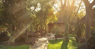 Thornybush Waterside Lodge - Hoedspruit