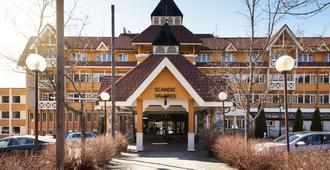Scandic Valdres - Fagernes