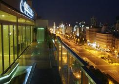 Eurobuilding Hotel Boutique Buenos Aires - Buenos Aires - Cảnh ngoài trời