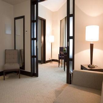 Eurobuilding Hotel Boutique Buenos Aires - Buenos Aires - Bedroom