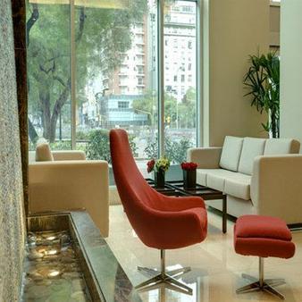 Eurobuilding Hotel Boutique Buenos Aires - Buenos Aires - Lounge
