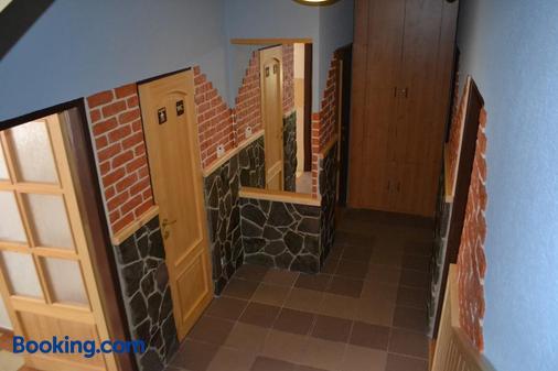 Penzion Abahouse - Liptovský Mikuláš - Hallway