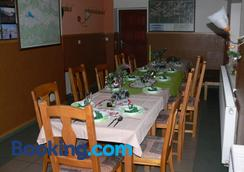 Penzion Abahouse - Liptovský Mikuláš - Restaurant