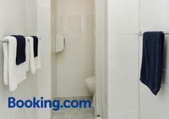 Aarangi Motel - Auckland - Bathroom