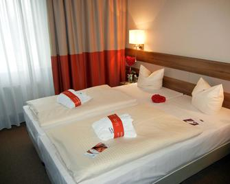 Mercure Hotel Greifswald Am Gorzberg - Greifswald - Bedroom