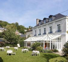 Hôtel L' Ecrin