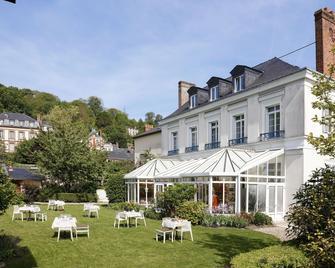 Hôtel L' Ecrin - Honfleur