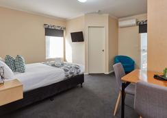 Elphin Motel & Serviced Apartments - Launceston - Bedroom