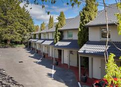Elphin Motel & Serviced Apartments - Launceston - Building