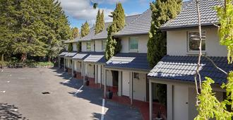 Elphin Motel & Serviced Apartments - Launceston - Edificio