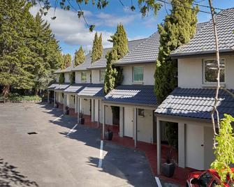Elphin Motel & Serviced Apartments - Launceston - Building