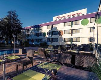 Mercure Hotel Saarbrücken Süd - Saarbrücken - Pool