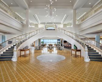 Loews Coronado Bay Resort - Coronado - Lobby